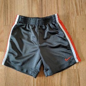 Nike Shorts Size 24 Months